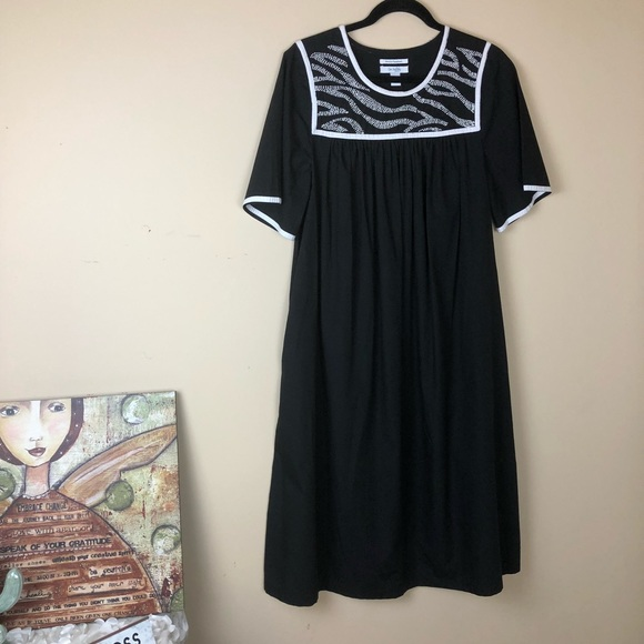 Go Softly Patio Dresses Sale Black Dress Poshmark